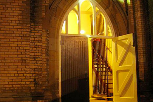 Folkestone Churches Winter Shelter